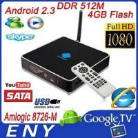 how to install gool play on android tv box