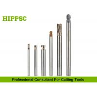 China Solid Carbid Rod Contacting to Cutter Head For Narrow Part Machining wholesale