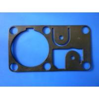 China Molded Custom Silicone Parts , Silicone Rubber Gaskets With UV Resistant wholesale