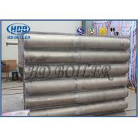 China Stainless Steel Eco - Friendly Gas Cooler Heat Exchanger For Industry wholesale