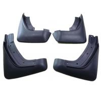 China Automotive Rubber Mud Flaps of Car Body Replacement Parts Fit For Volvo S80 2008- wholesale