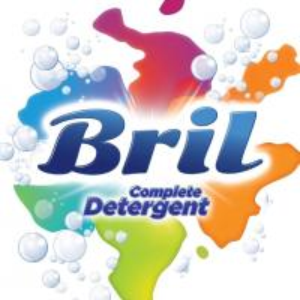 Bril brand detergent  powder africa