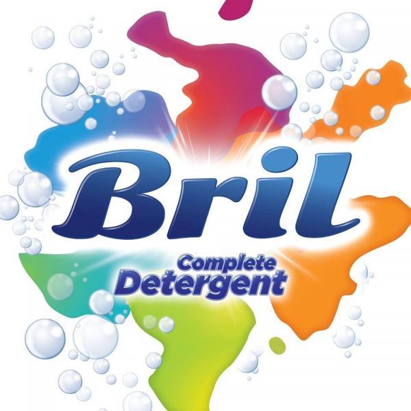 Quality Bril brand detergent  powder africa for sale