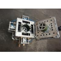 China High Pressure EPS Foam Mould Low Failure Rate For Motor Casing on sale