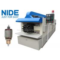 China Automatic Armature Trickle Impregnation Machine / Equipment With Air Cooling wholesale