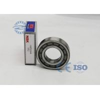 China NJ206 NU206 N206 NF206 RN206 NUP206 30x62x16 Mm Cylindrical Roller Bearings on sale