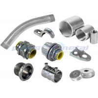 China OEM Stainless Steel Female Elbow Rapid Fitting / Quick Connect Pneumatic Fittings For Car Tube on sale
