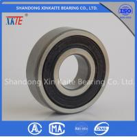 rubber seals XKTE brand 6305 2RS deep groove ball bearing for conveyor roller from china bearing manufacturer