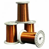 China 2012 Got  Certificated magnet wire gauge wholesale