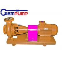 China PN ship land Sand Suction Pump blowing sand reclamation 20~105m Head wholesale