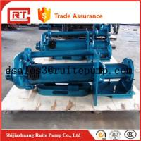 China China Made Centrifugal Pump Factory Vertical Slurry Pump Vertical Volute Pump on sale