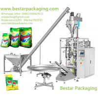 China Washing powder packaging machine wholesale