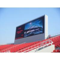 Quality Custom Full Color P8 SMD LED Screen For Meeting Room , Airport , Hotel for sale