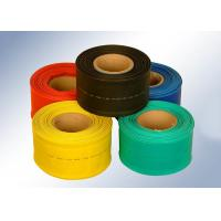China Electrical Wire Heat Shrink Tubing , Polyolefin Heat Shrinkable Sleeve Environment Friendly wholesale