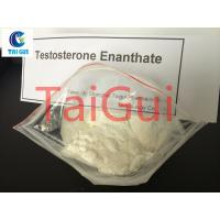 China Muscle Building Testosterone Steroid Hormone Testosteron Enanthate Test en steroid 100mg/ml wholesale