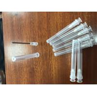 Quality high precision Stainless Steel Needle Tubing For Medical Usage for sale