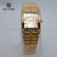 China 2018 trendy girls hand watches Ladies stainless steel band watch rose Gold gift for girls lady women on sale