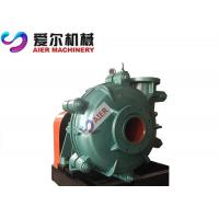 China 8/6E AH Heavy Duty Slurry Pump For Mining ,  Slurry Pump wholesale