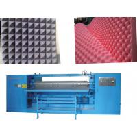 China Polyurethane Foam CNC Auto Cutting Machine For Cushions / Packaging / Mats wholesale