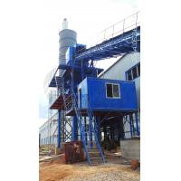 China 200KW Concrete Mixing Plant AAC Production Line of Aggregate / Cement wholesale