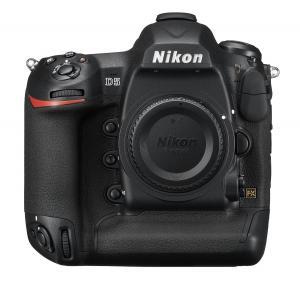 China Nikon D5 20.8 MP FX-Format Digital SLR Camera Body wholesale