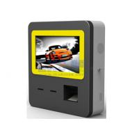 Buy cheap 12 Inch Capacitive Touch Interactive Information Kiosk With EMV Card Reader from wholesalers