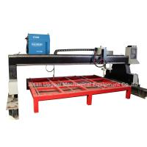 China Gantry Plasma Gutting Machine Flame Cutting Machine wholesale