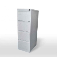 China 0.089 CBM 45kgs Bearing Capacity  Steel Drawer Cabinet on sale