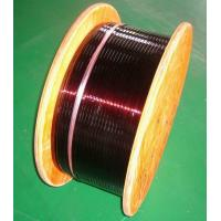 China UEW H220 Insulated Copper Wire accord with GB/T7673.1-87 wholesale