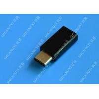 China USB 3.1 Type C Micro USB , Male to Micro USB 5 Pin Female Data Charger Adapter wholesale