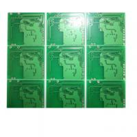 Buy cheap 2 Layer PCB Board(HAL Lead Free finished) from wholesalers