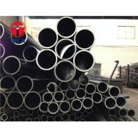 China High Precision Cold Drawn DOM Seamless Tubes With Good Mechanical Properties wholesale