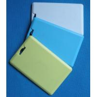 Buy cheap Dual Frequency RFID Card Active RFID Card 2.45GHz and HF high frenquency 13.56MHZ(14443A) HF from wholesalers