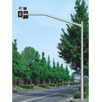 China Traffic pole wholesale