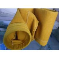 China Liquid Polyester PTFE P84 Filter Fabric bag high temperature fabric cloth wholesale