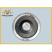 China High Precision 19.5 KG ISUZU Flywheel For NKR / NQR Heavy Trucks 8981480630 wholesale