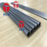 Buy cheap 350mm Cold Drawn Carbon Seamless Steel Pipe For Chemical Composition from wholesalers