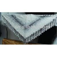 China Mink fur shawl 001 wholesale