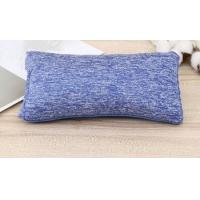Buy cheap Cervical Neck Collar For Sleeping , 100% Cotton Cervical Neck Support Pillow from wholesalers