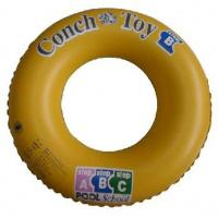 China Inflating Swimming Ring Manufacturer from Shanghai wholesale