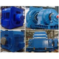 China Hydraulic Power Generator , Turbine Generator For Hydro Power Plant And Water Turbine wholesale