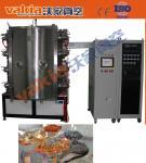 China Ion Plating Cathodic Arc Coating System Crystal Jewelry PVD Vacuum Coating Machine wholesale