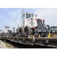 China Road Construction Heavy Equipment Grader Machine Middle Blade 7300mm wholesale