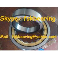 China Brass Cage NU234 ECM FAG SKF Bearing Heavy Duty Bearing ABEC-3 / ABEC-5 wholesale