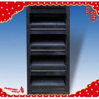 China 592x287x292mm (24x12x12 inch) activated carbon V bank Minipleated  filter wholesale