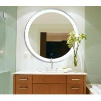 Quality Oval Wall Mirrors For Bathroom for sale