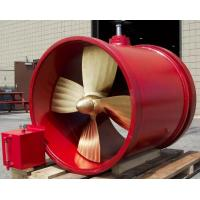 China BV, CCS, RINA Approved Yacht Controllable Pitch Propeller Bow Thruster wholesale