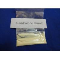China Laurabolin Steroid Powder Nandrolone Laurate 26490-31-3 Fat Bunning wholesale
