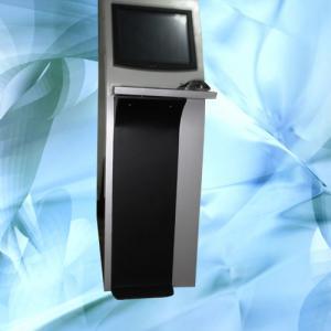 China Vertical 12.1 inch screen profession advanced skin analyzer machine wholesale