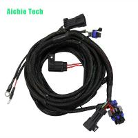 China High quality custom car engine wire harness assembly for sale wholesale